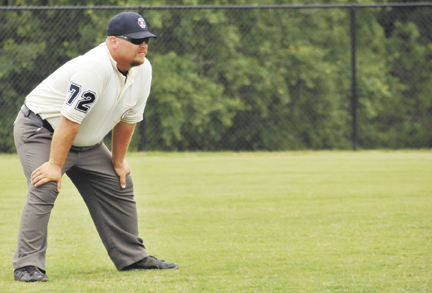 For the past nine years, Shane Cook has called baseball games as an umpire, either behind the plate or in the field. The farthest he went as a man in blue was to the 2013 Alabama High School Athletic Association's State Semifinals, where he officiated in the series between Pelham and Auburn.