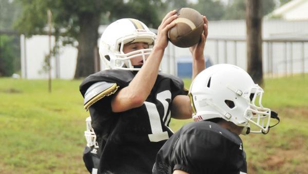 Straughn will play Walter Wellborn Saturday night at 5 at the Cramton Bowl in Montgomery. |                        Andrew Garner/Star-News