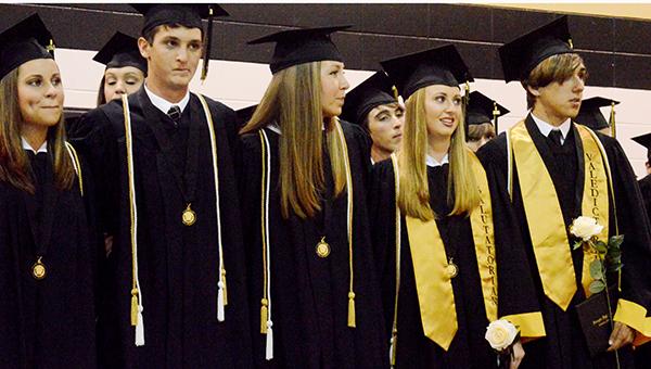 SHS grads