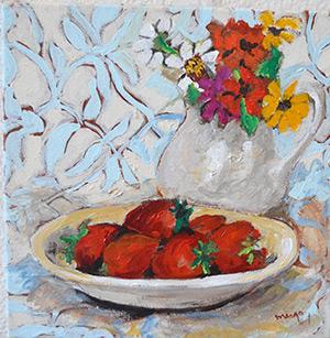 strawberries-and-cream