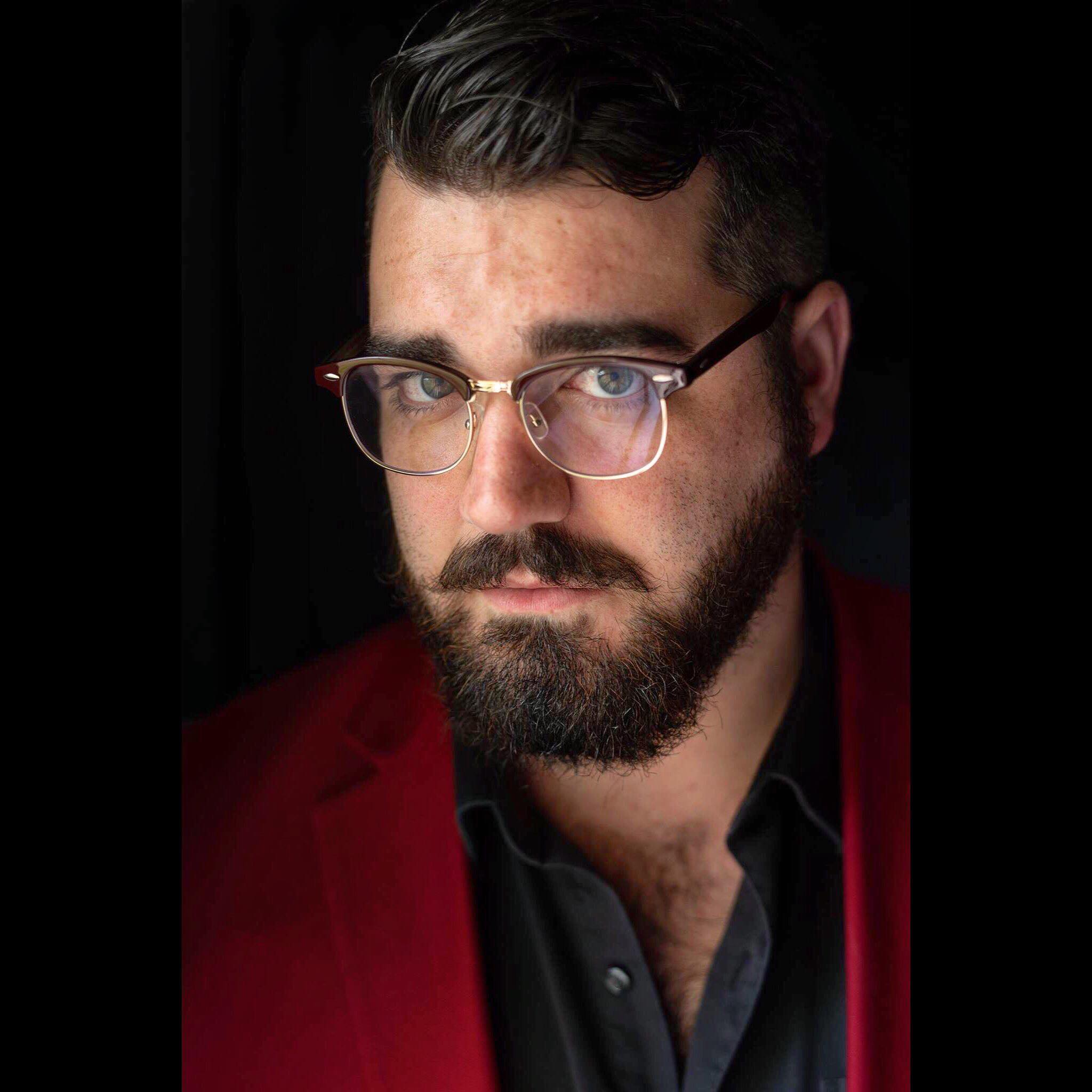Christopher Smith : News editor