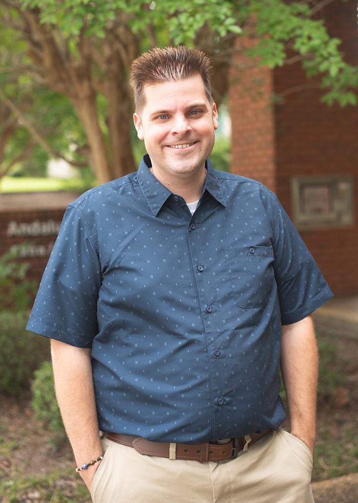 Zack Maio : Staff Writer